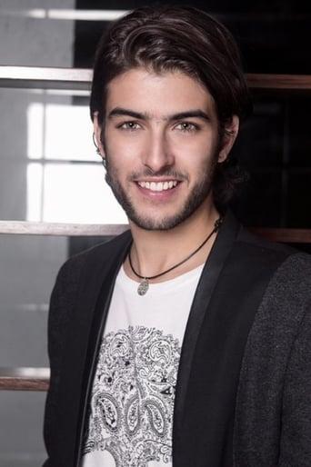 Image of Juan Pablo Gil