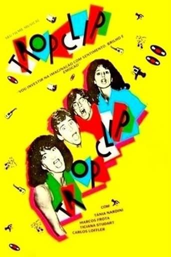Poster of Tropclip