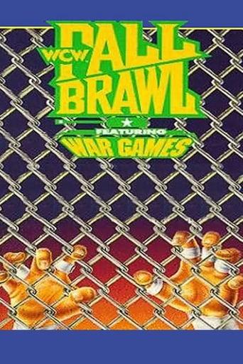 WCW Fall Brawl 1994