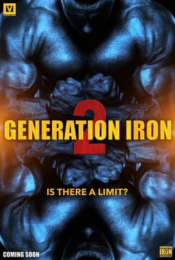 watch Generation Iron 2 online