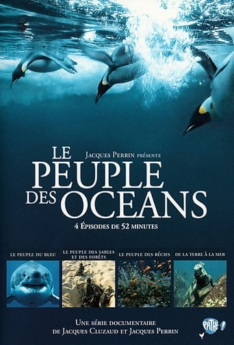 Poster of Kingdom of the Oceans