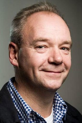 Image of John O'Farrell