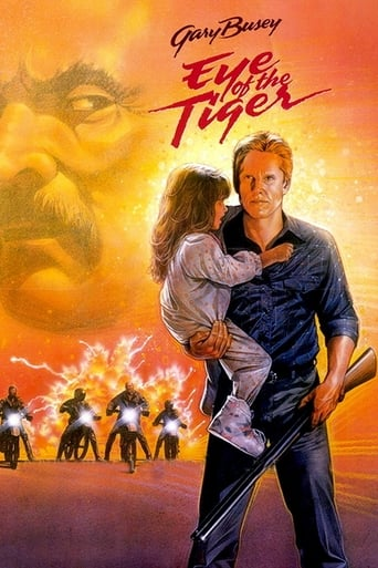 Poster of Eye of the Tiger