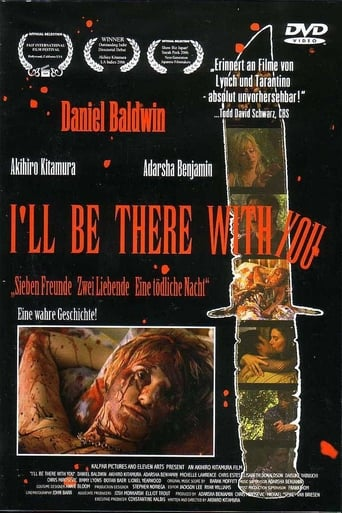 Poster of I'll Be There with You