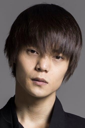 Image of Masataka Kubota