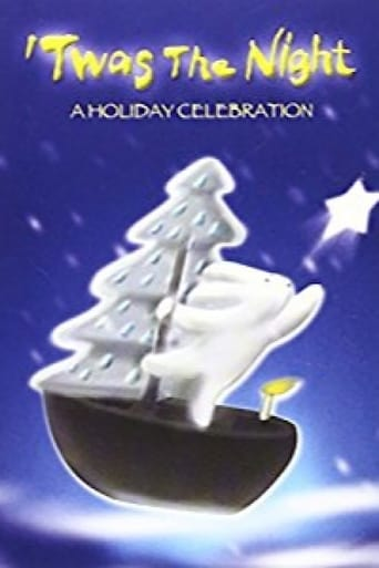 'Twas the Night - A Holiday Celebration