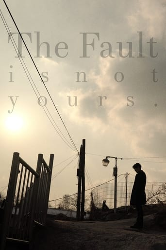 Poster of The Fault is Not Yours