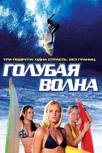 Poster of Голубая волна