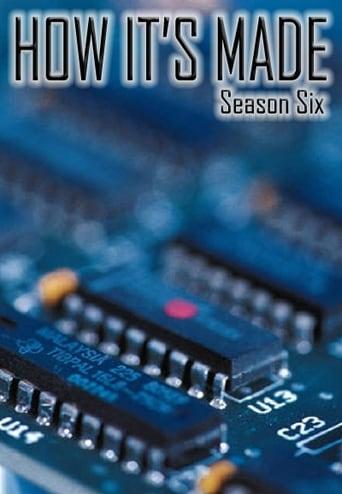 Temporada 6 (2006)