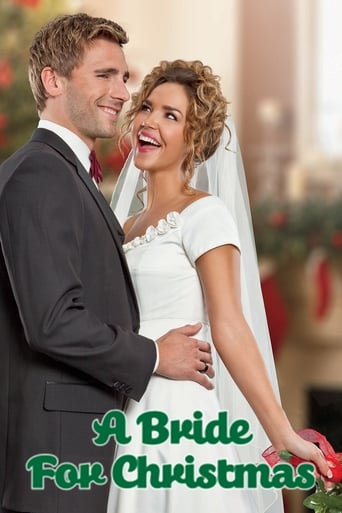 Poster of A Bride for Christmas