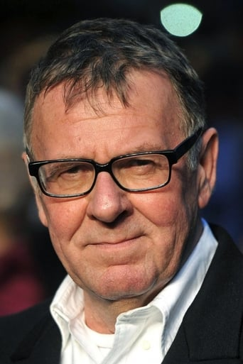 Image of Tom Wilkinson