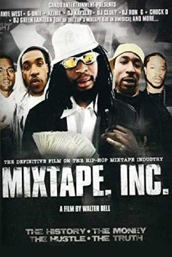 Poster of Mixtape, Inc.