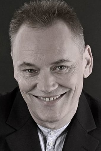 Image of Terry Christian