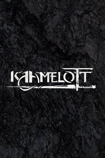 Poster of Kaamelott