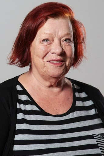 Image of Inga Ålenius