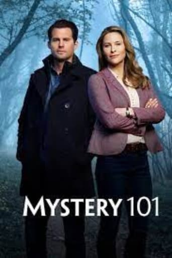 Poster of Mystery 101