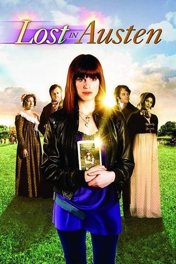 Poster of Lost in Austen
