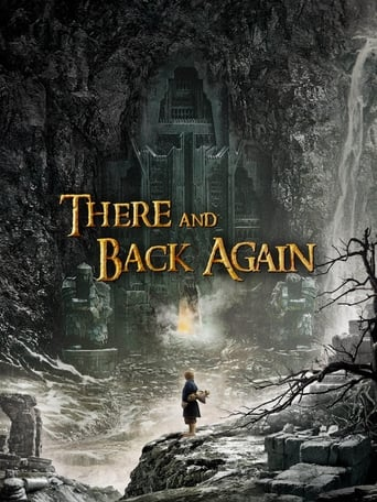 Poster of There and Back Again