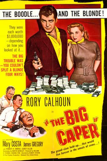 Poster of The Big Caper