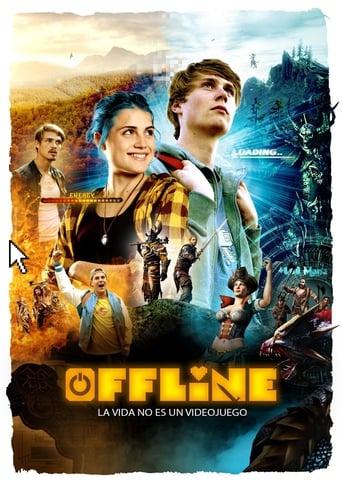 Yung Ngo actuacion en Offline - La vida no es un videojuego