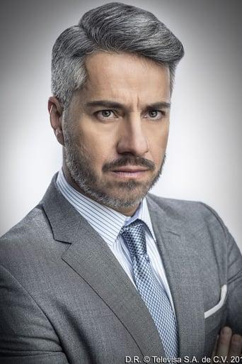 Image of Moisés Arizmendi