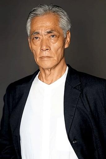 Image of Haruhiko Yamanouchi