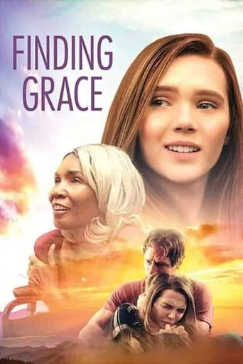 Poster of Finding Grace