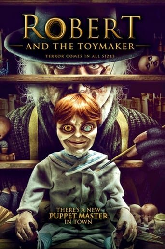 The Toymaker Poster