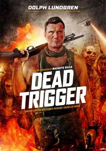 Poster of Dead Trigger