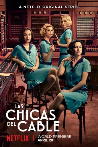 Poster of Cable Girls
