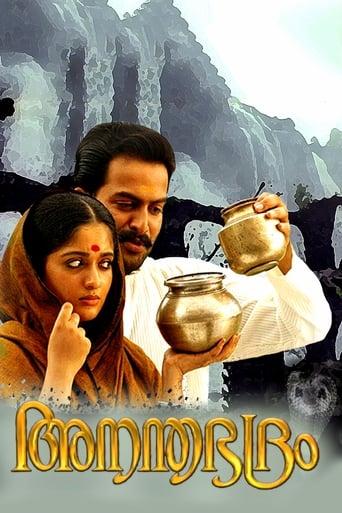 Anandabhadram poster