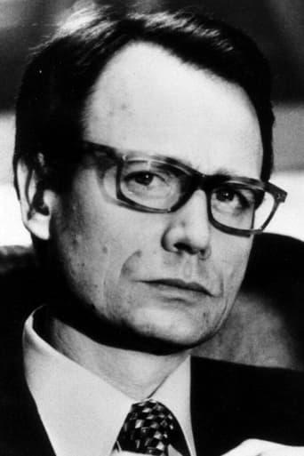 Image of Michel Ruhl