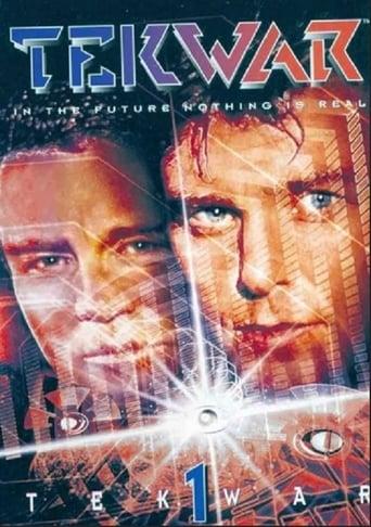 Poster of TekWar: TekLab