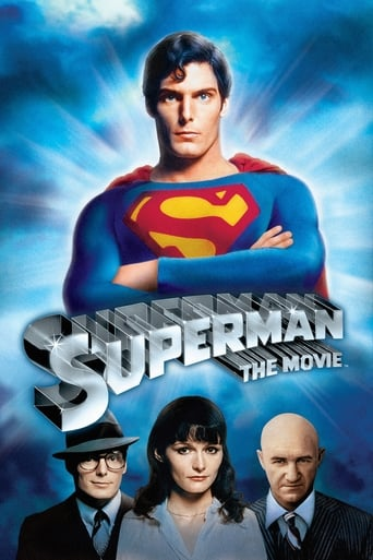Poster of Superman