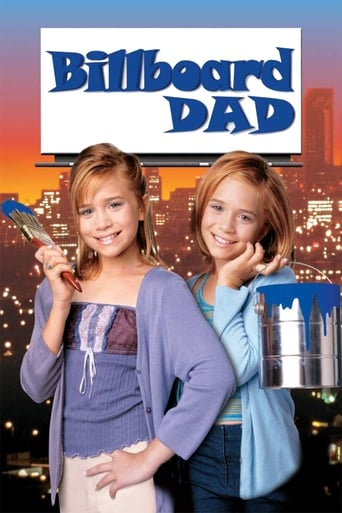 Poster of Billboard Dad