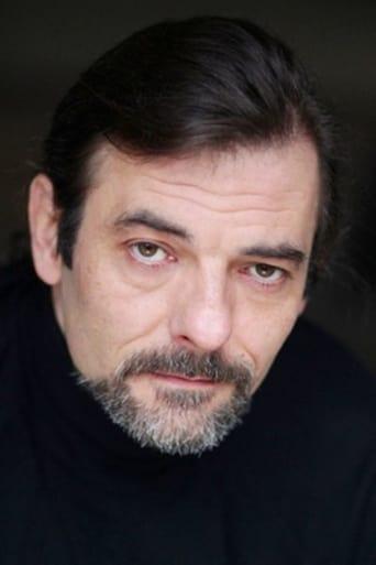 Image of Nicolas Planchais