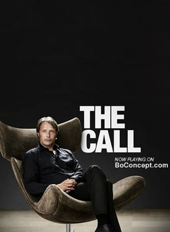 Poster of The Call (BoConcept Furniture)