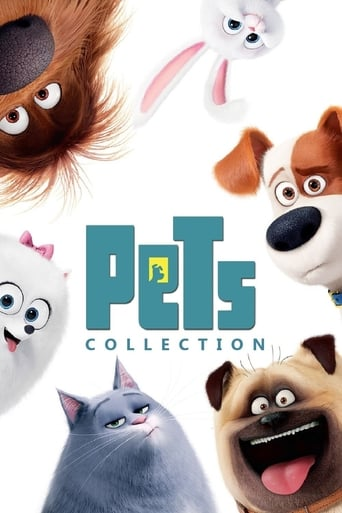 The Secret Life of Pets Collection