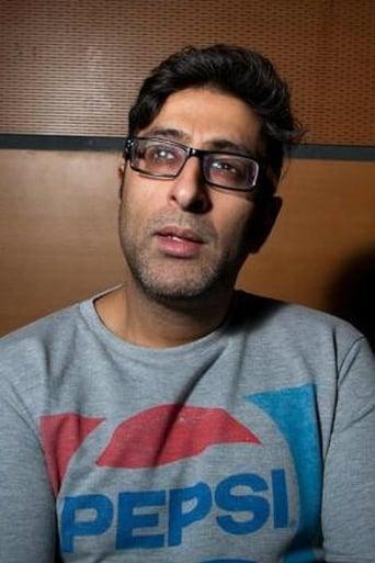 Image of Sanjeev Kohli