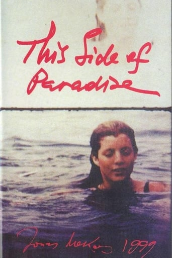 Poster of This Side of Paradise