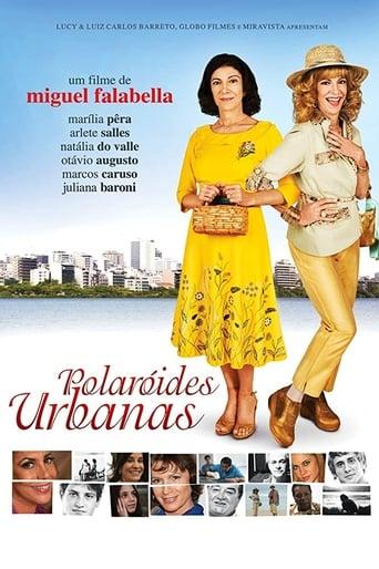 Poster of Polaróides Urbanas