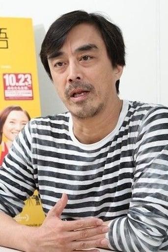 Image of Tôru Masuoka