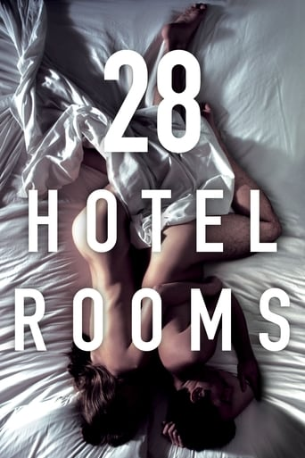 Poster of 28 Hotel Rooms