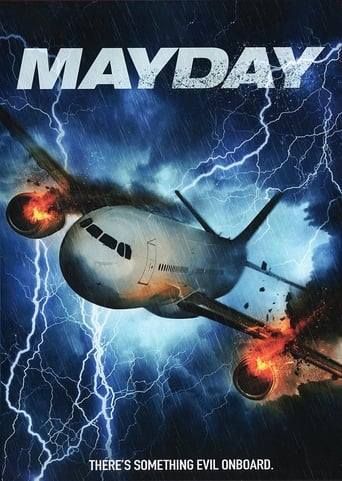 Poster of Mayday