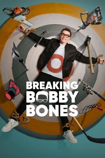 Poster of Breaking Bobby Bones