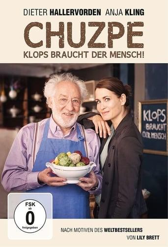 Poster of Chuzpe - Klops braucht der Mensch!