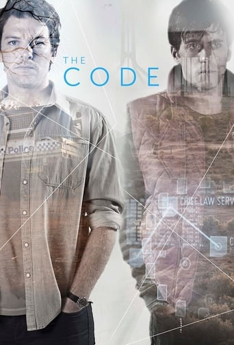 Poster of The Code