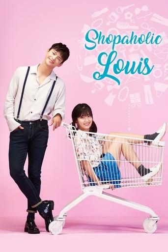 Poster of Shopaholic Louis
