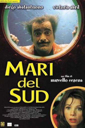 Poster of Mari del sud