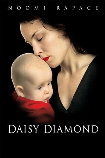 Poster of Daisy Diamond